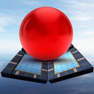 Red Ball Balance 3D icon