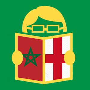 Moroccan English icon