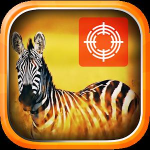 Zebra Hunter - Safari Hunting icon