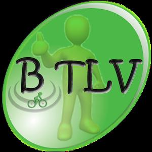 Bike Tel Aviv (tel o fun ) icon