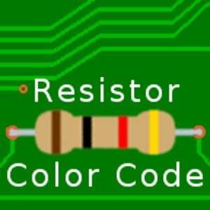 Resistor Color Code icon