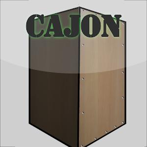 Mini Cajon icon