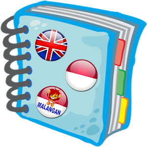 3Languages Dictionary icon