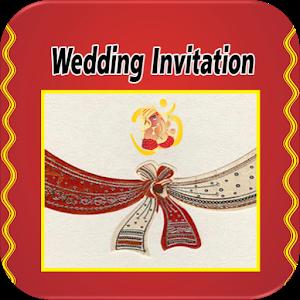 Hindu Wedding Invitation Cards Apprecs