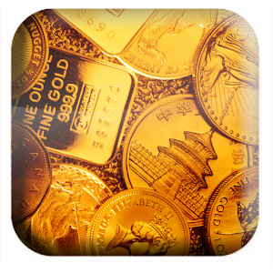 Gold Price India icon