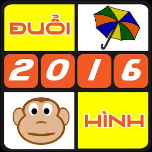 Duoi Hinh Bat Chu 2014 icon