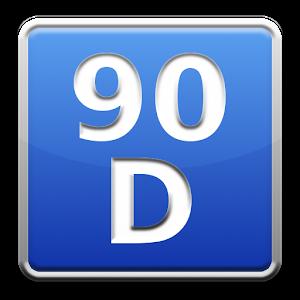 90D icon