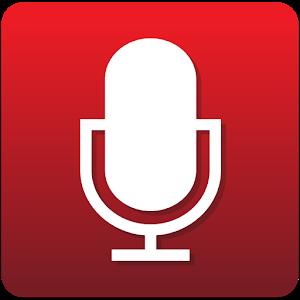 Mobile call recorder icon