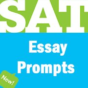 sat essay prompts - FREE icon