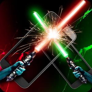 Jedi Sword Wars 3D icon