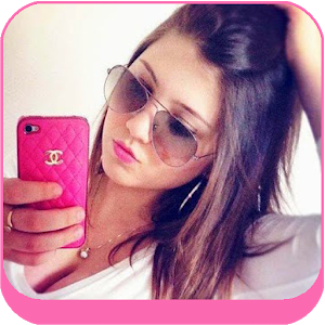 Insta Selfie Camera - Collage icon