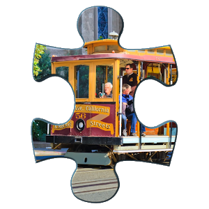 Transportation Jigsaw Puzzles icon