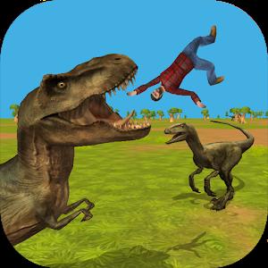 Dinosaur Simulator Unlimited icon
