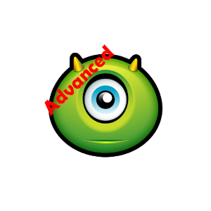 Eyes Protector (Screen Filter) icon