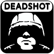 DeadShot - Online Multiplayer Shooter icon