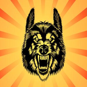 Farmer Versus Wolf icon