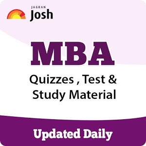 MBA Exam Quizzes & Test Papers icon