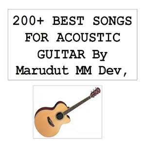 200+ BEST SONGS FOR ACOUSTIC icon
