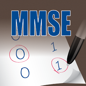 MMSE/MMSE-2 icon