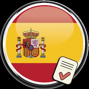 Constitucion Española - Audio icon