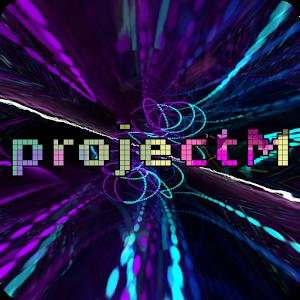 projectM Music Visualizer - AppRecs