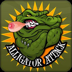 Alligator Attack icon