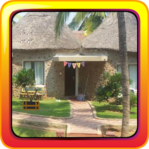 Escape Prawn Cottage icon
