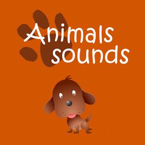 Animals Sounds icon