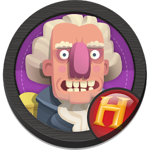 Frontier Heroes icon