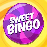 Sweet Bingo - Free addictive Bingo Casino game! icon