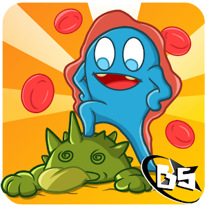 Cellvolution (Cell Evolution) icon