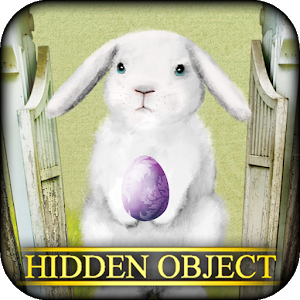 Hidden Object - Egg Garden icon