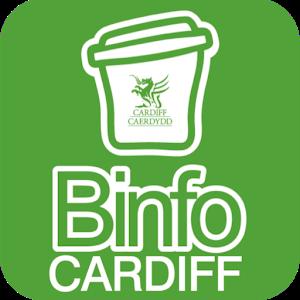 Binfo Cardiff icon