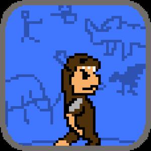 Caveman War 2 - Platform Game icon
