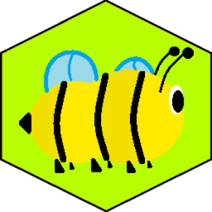 Honeycomb Hop icon