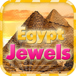 Egypt Jewels icon