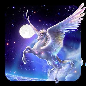 Unicorn Jigsaw icon