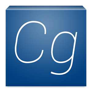 CGMiner for Android icon