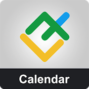 Forex economic calendar icon