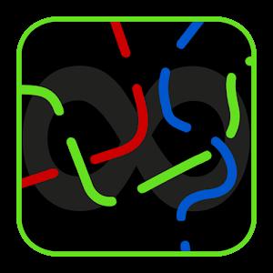 Infinite Line icon