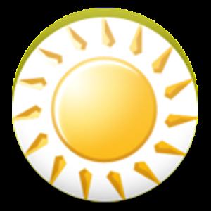 Sunny (Radiacion UV Mexico) icon