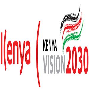 Kenya Vision 2030 MTP icon