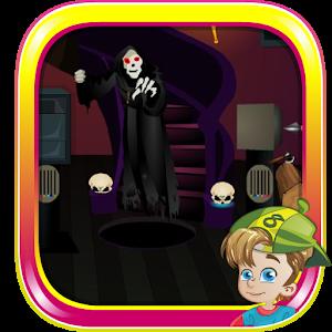 Escape Games - Spook House icon