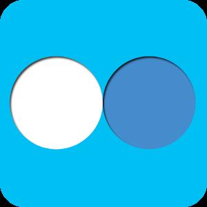 Colored Dots icon