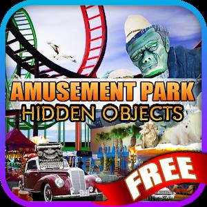 Amusement Park Hidden Objects icon