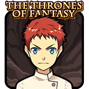 Thrones of Fantasy Idle RPG icon