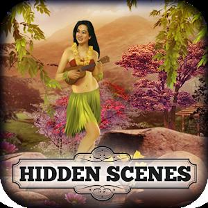 Hidden Scenes Around the World icon