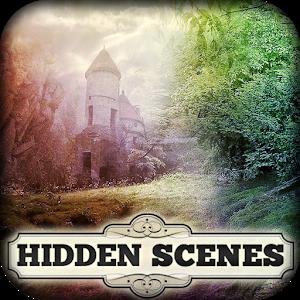 Hidden Scenes - Rainbow icon