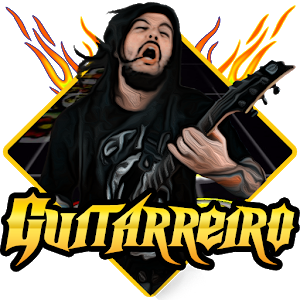 Guitarreiro icon