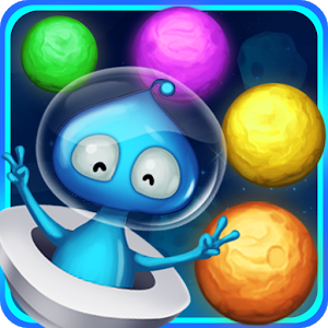 Bubble Space icon
